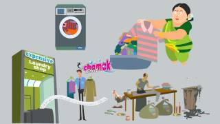 Chamak Direct - Express Laundry Service