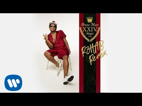 connectYoutube - Bruno Mars - 24k Magic (R3Hab Remix) [Official Audio]
