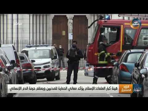 هيئة كبار العلماء: الإسلام يؤكد معاني الحماية للمدنيين ويعظم حرمة الدم الإنساني