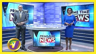 TVJ News: Headlines - July 29 2020