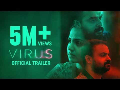 Virus Official Trailer