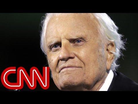 connectYoutube - Evangelist Billy Graham dies at age 99