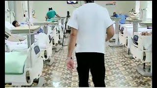 Alerta por aumento de casos COVID-19 severos y críticos en jóvenes