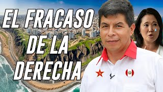 ¡EL COMUNISMO LLEGA AL PERÚ! La TERRIBLE VICTORIA de PEDRO CASTILLO