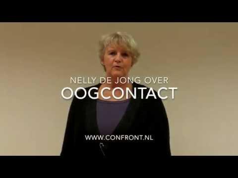 Assertieve communicatie: oogcontact