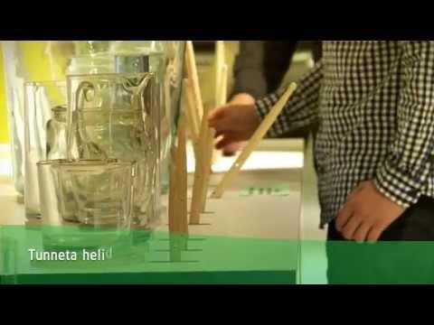 1/12 Uuenenud Energia avastuskeskus ootab külastajaid!