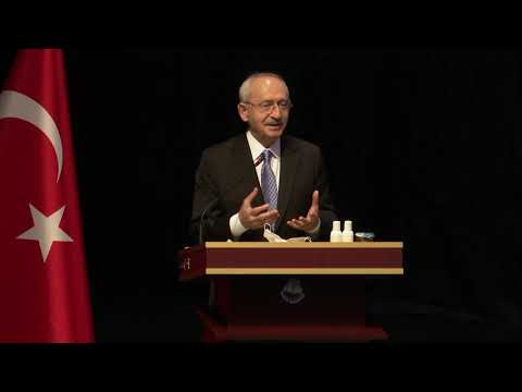 CHP GENEL BAŞKANI KEMAL KILIÇDAROĞLU, İSTANBUL'DA - 2