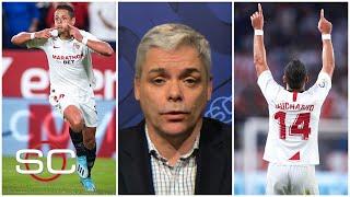 Con Chicharito en la convocatoria, el Sevilla apunta al Barcelona y el Real Madrid | SportsCenter