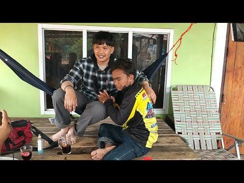 รับวัยรุ่นกัมพูชามาหาแซมวิ่งหน