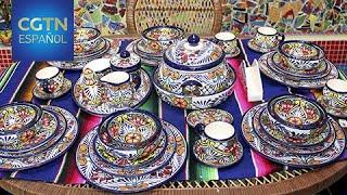 La UNESCO declara Patrimonio Cultural Inmaterial la cerámica española de Talavera
