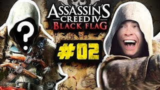 Assassin's Creed 4: Black Flag - MYSTERIOUS HOODED MAN