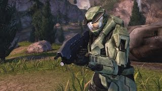 60 FPS Halo  CE Campaign and Multiplayer 1080p Gameplay – Halo  The Master Chief Collection