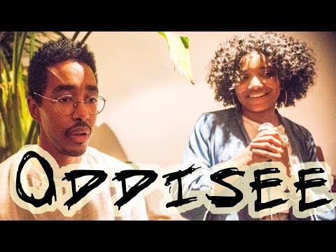 Oddisee goes in on music industry | Breathing Space | All My Friends Are Stars