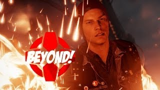 Infamous: Second Son - Your Questions Answered - The Podcast Beyond Interview