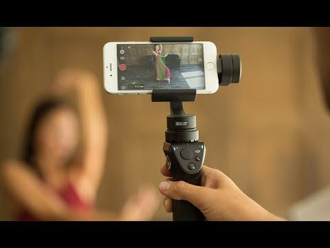 4 Best Smartphone Gimbals You should Check Out! (2018)