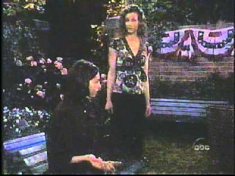 All My Children: Wednesday, July 9, 2003