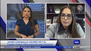 Entrevista a Zulay Rodriguez, Diputada