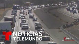 Precios de gasolina disminuyen para el 'Memorial Weekend'   Noticias Telemundo