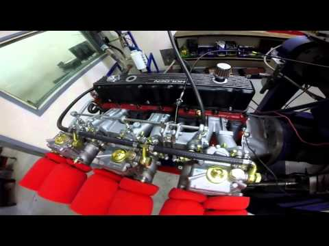 how to build a high performance holden 6