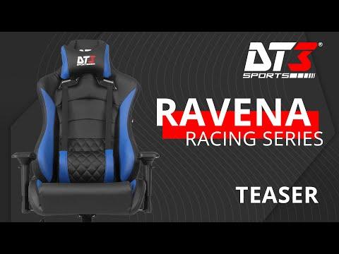 Teaser - DT3sports - Ravena