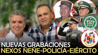 ÑEXOS DEL ÑEÑE LA POLICIA Y EL EJERCITO / NUEVAS GRABACIONES