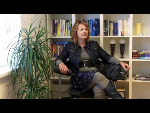 Karin over de mindfulnesstraining Liever Gelukkig met Mindfulness