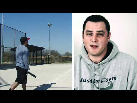 2012 Easton Speed and Power Series: S1 & XL1 - JustBats.com Video