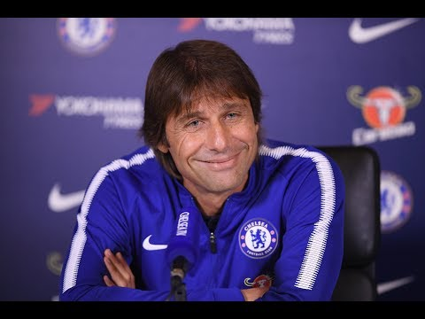 Manager's Press Conference