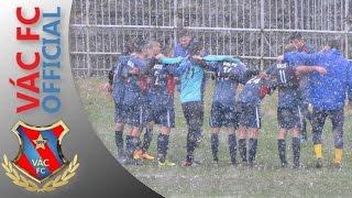 Vác FC - Budaörs SC 1924: 1-0
