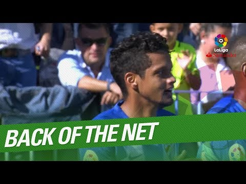 Back of the Net Matchday 12: Roberto Rosales