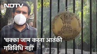 Delhi Riots के मामले में छात्र आसिफ़, देवांगना और नताशा नरवाल को बेल, Saurabh Shukla Reports - NDTVINDIA