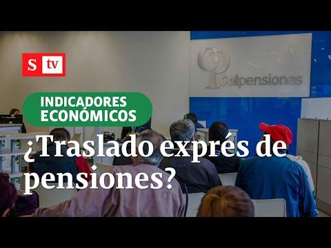 Minhacienda le cierra la puerta al traslado exprés de pensiones en Colombia