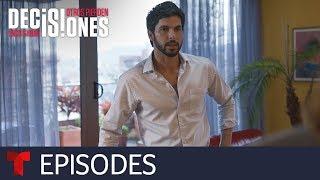 Decisiones: unos ganan, otros pierden   Episode 23   Telemundo English