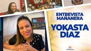 Super Entrevista a Yokasta Díaz