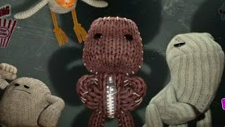 LittleBigPlanet 3 Welcome to Bunkum Trailer