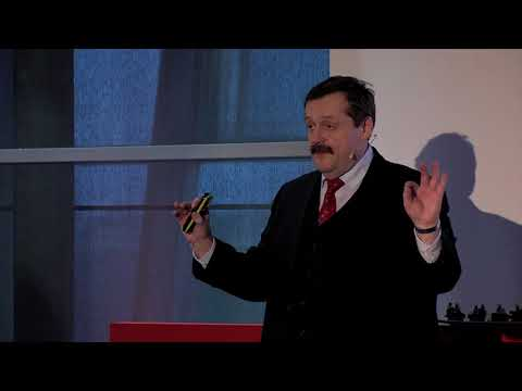 The big brain theory – how does the brain work? | Werner Gruber | TEDxLinz