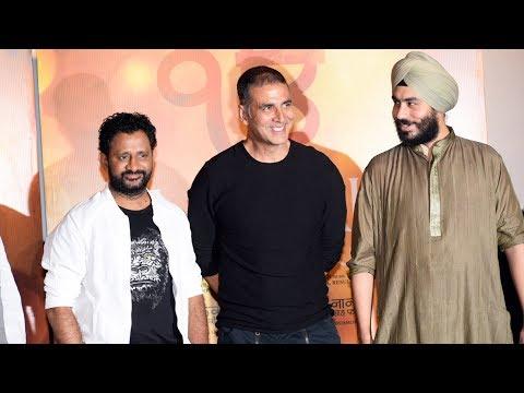 connectYoutube - UNCUT - Akshay Kumar Launches The Trailer Of NANAK SHAH FAKIR