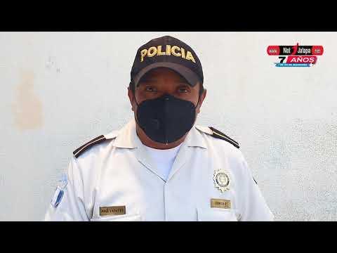 Llegan Agentes De Otras Comisarias Para Apoyar Con Los Operativos Del Fin De Semana 1