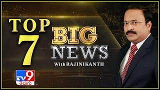 Big News Big Debate : Top 7 News - TV9 - TV9