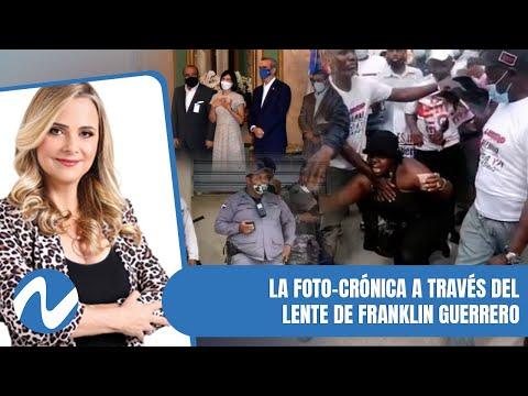La foto cronica con temas de interes a traves del lente de Franklin Guerrero   Nuria Piera