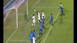 Gol de Comunicaciones, anota Michael Umaña al minuto 58
