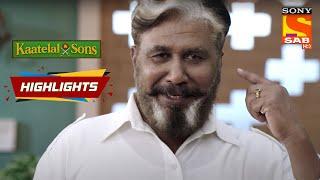 Dharampal Gave His Resignation   Kaatelal backslashu0026 Sons   Episode 166   Highlights - SABTV