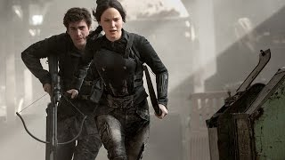 The Hunger Games: Will Mockingjay Deviate from the Books?