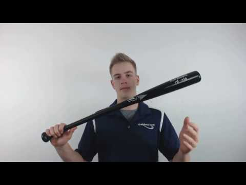 Pinnacle IT Pro Maple Wood Baseball Bat: IT-110