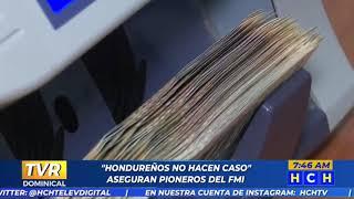 FMI preocupado por la falta de revisión de las exoneraciones fiscales en el país