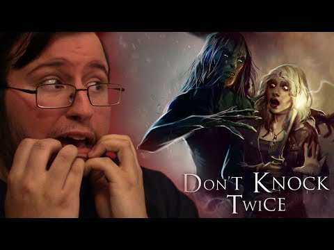 connectYoutube - Gor Plays: Don't Knock Twice on Nintendo Switch (Worst Games of 2017 #3)