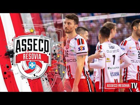 Kulisy meczu Asseco Resovia Rzeszów - GKS Katowice