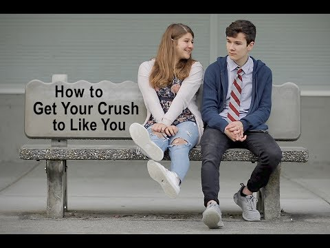 connectYoutube - How to Get Your Crush to Like You