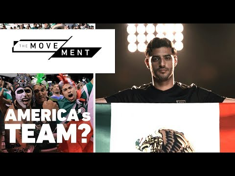 Mexico: America's World Cup Hope