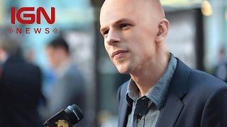 Batman V Superman: Lex Luthor 'Interview' Reveals Rivalry with Bruce Wayne - IGN News